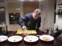 Eveniment Weekend Gastronomic - 25 - 27 ianuarie 2013